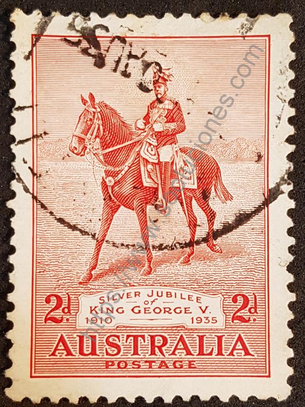 Sello-Australia-1935-Rey-Jorge-V