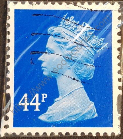 Sello Elizabeth II Gran Bretaña año 2006