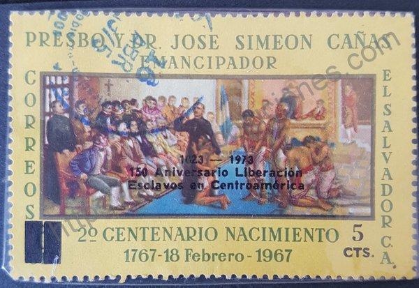 150 años de la abolición de la esclavitud en Centroamérica