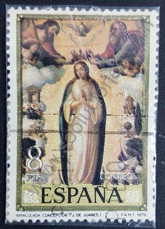 Inmaculada Concepción Juan de Juanes 1979